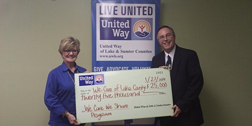 United Way Community Impact Awards