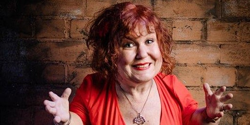 Crickets Comedy Club is coming to Thompson and bringing Tanyalee Davis!