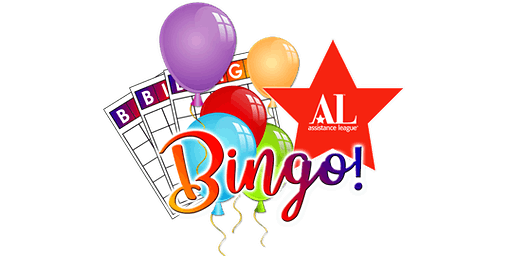Assistance League of Sacramento Bingo Fundraiser
