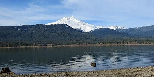 Baker Lake Day Hike