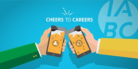 Cheers to Careers tickets