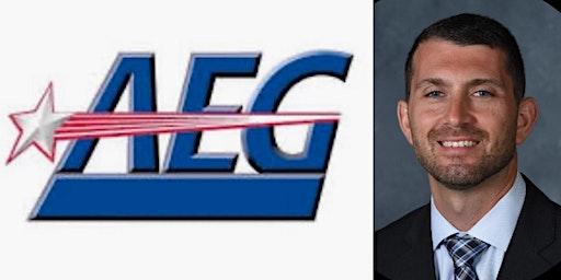 ASU Sports Business Speaker Series: Sports Analytics with Aaron LeValley