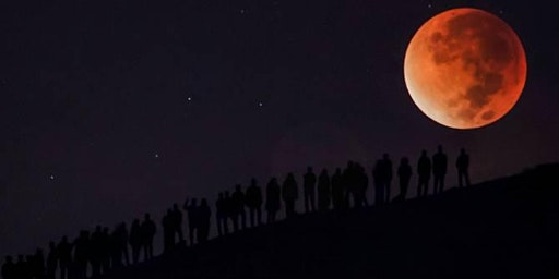 Full (Super) Moon Hike and xc Ski Party 2020