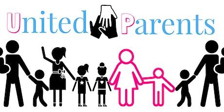 United Parents Bi-Weekly Meeting tickets