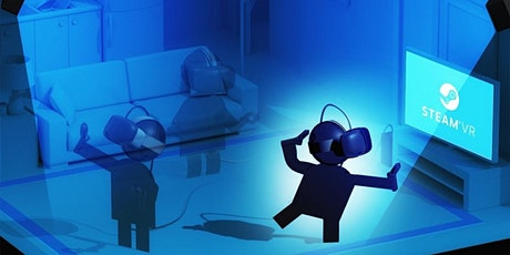 VR Experience tickets