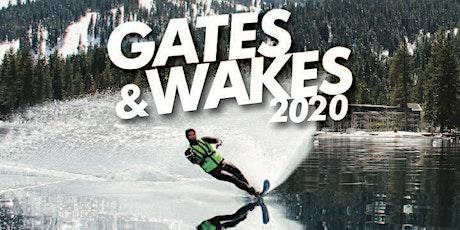 16th Annual Gates & Wakes tickets