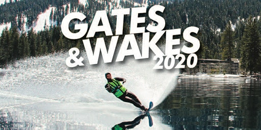 16th Annual Gates & Wakes