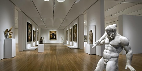Cultural Site Visit: NC Museum of Art (Jan 24 at 1:30 PM) tickets