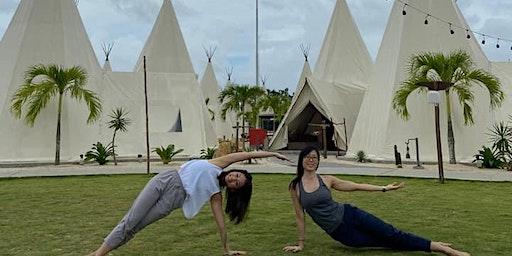 Mobility Fitness Transformation Retreat in Bintan