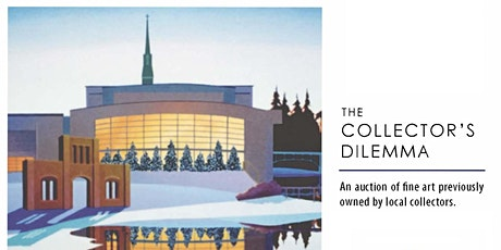 The Collector's Dilemma (Art Auction) tickets