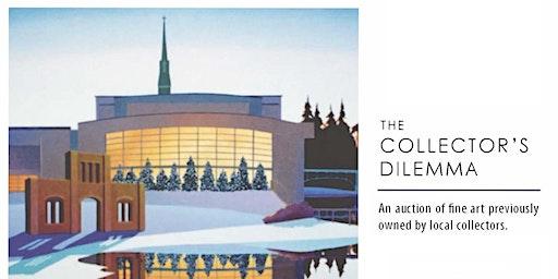 The Collector's Dilemma (Art Auction)