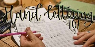 Hand Lettering101