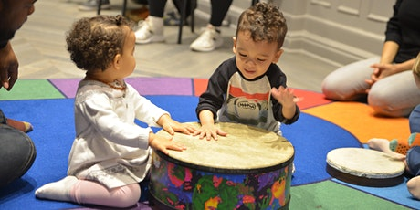 MLK Day: Sing Play Learn - Free Open House tickets