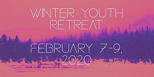 2020 Winter Youth Retreat