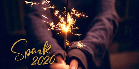 Spark Your 2020 Vision - Vision Creation Workshop tickets