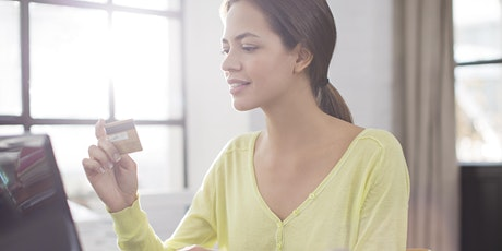 Financial Conversations For Women tickets