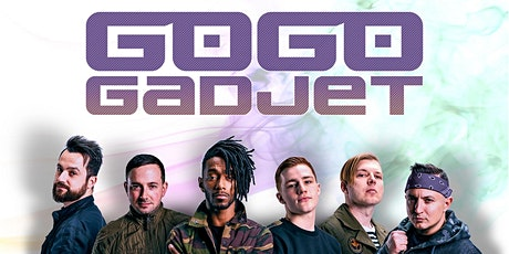 90s Night with Go Go Gadjet tickets