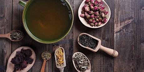 Natural Health & Essential Oils Class tickets