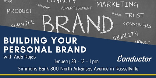 Building your personal brand workshop