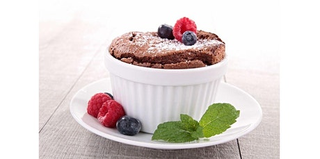 East Village: French Classic (Chocolate Souffle & Apple Tart) (04-02-2020 starts at 6:30 PM) tickets
