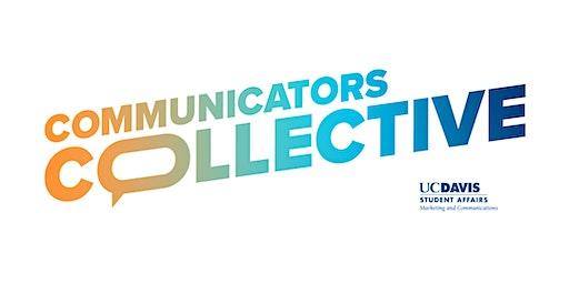Communicators Collective - Campus Rebrand