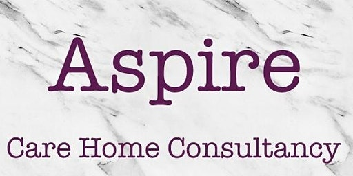 Aspire to be ....'Caring'  CQC support workshop