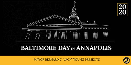 Baltimore Day in Annapolis 2020
