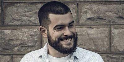 Crickets Comedy Club Winnipeg presents headliner Nick Burden