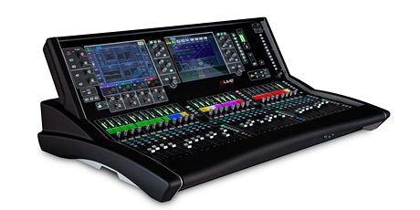 Allen & Heath dLive Certification Training - Los Angeles - February 11 tickets