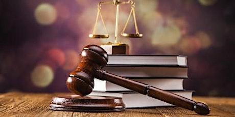 Legal Workshop tickets