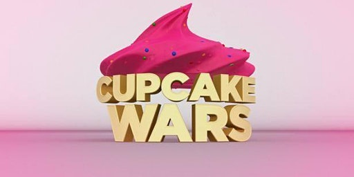 Cupcake Wars (Ages 8-12)