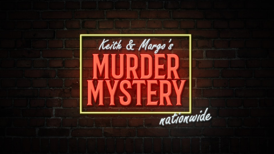 Maggiano's Murder Mystery Dinner, Friday, April 17th