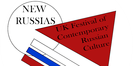 Russian Culture after 2010: Symposium tickets
