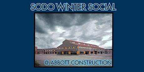 SODO Winter Social tickets