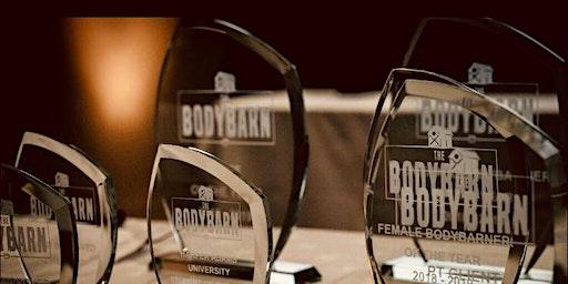 The Body Barn Annual Event 2020