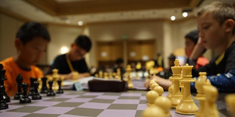 ChessPalace Scholastic Chess Tournament tickets