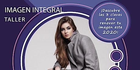 Imagen Integral (Taller) boletos