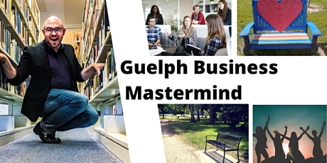 Guelph Small Business Mastermind tickets