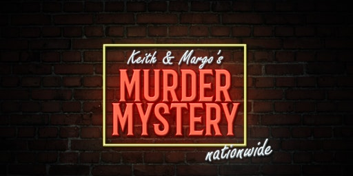 Maggiano's Murder Mystery Dinner, Friday, May 8th