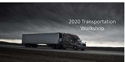 LegalShield Transportation Workshop