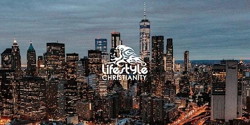Power & Love NYC
