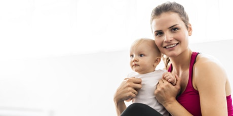 Mum & Baby Yoga Spring Term tickets