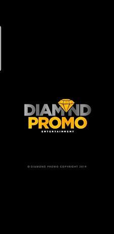 DIAMOND PROMO logo