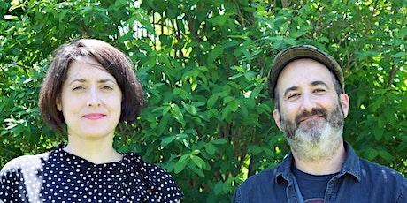 Gerald Dowd & Rachel Drew - Live at Chimera Loft tickets