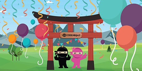 Code Ninjas Kennesaw Grand Opening tickets