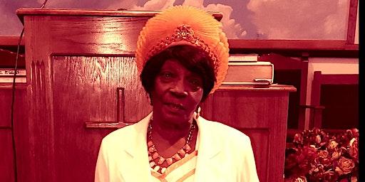 Elder Loretta G. Fowler 80th Birthday Celebration