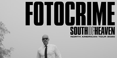 Fotocrime at Elbo Room Jack London tickets