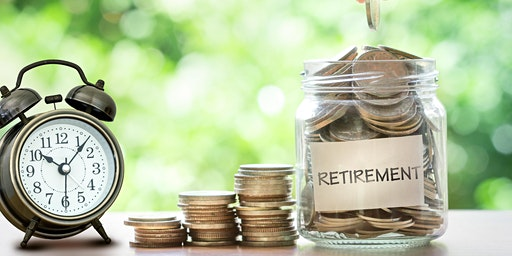 Master Your Retirement Plan -  NAIT Alumni Lifelong Learning
