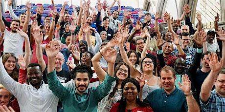 Code Your Future Volunteering Meet Up Roma biglietti