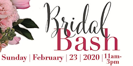 Blumen 's Bridal Bash tickets